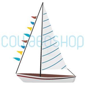 SEA-06 ヨット